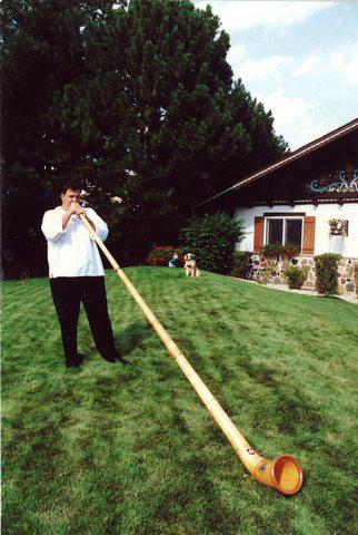 Mark Neuenschwander